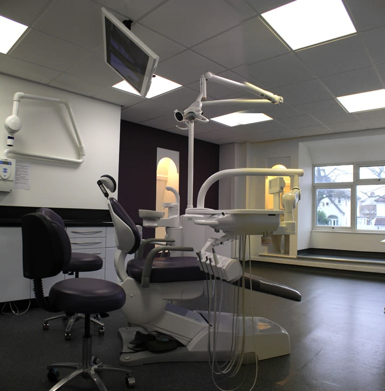 Expert Dentistry in Liverpool