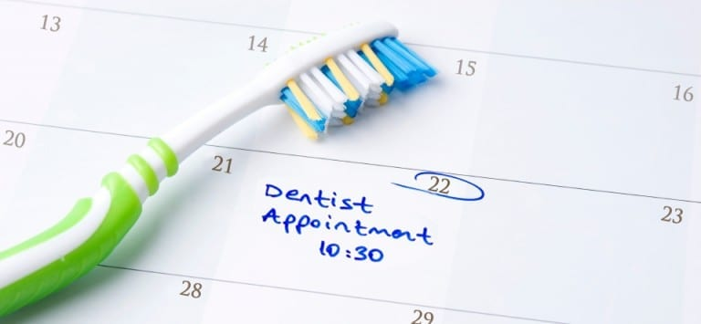 Read more about the article Your First Dental Appointment at Fiveways Dental Clinic Liverpool