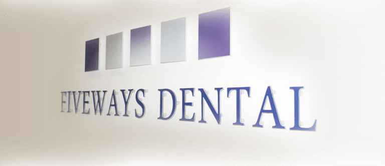 Read more about the article Your Emergency Dentist in Liverpool | Fiveways Dental Practice