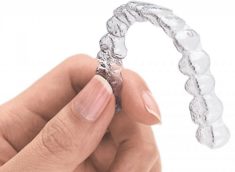 Invisalign in Liverpool with Fiveways Dental