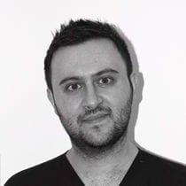 Damien McLaughlin - Co-Principal