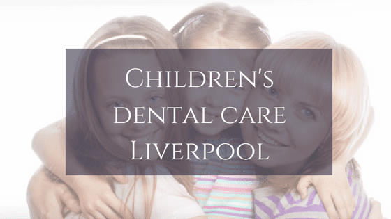Read more about the article The Importance of Children's Dental Health