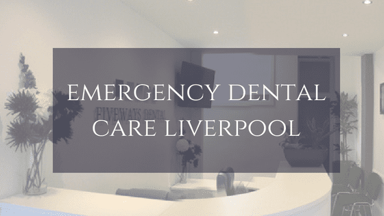 Read more about the article How and When to Seek Emergency Dental Care in Liverpool