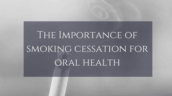 Read more about the article The Effects of Smoking on Oral Health